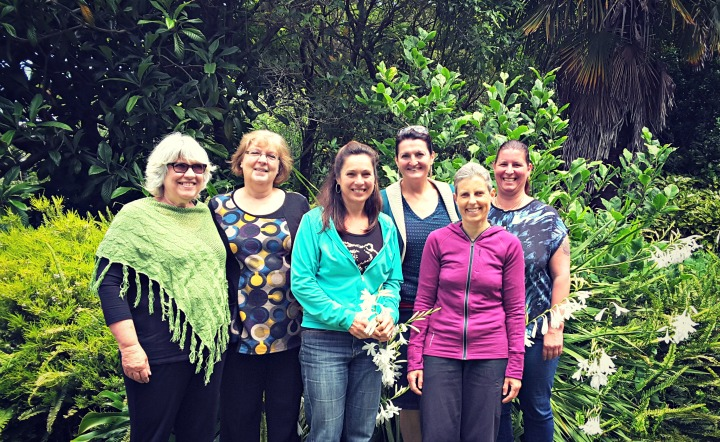 Feng Shui Workshop Kapiti Lotus Centre with Rosemary Nelson at Equate